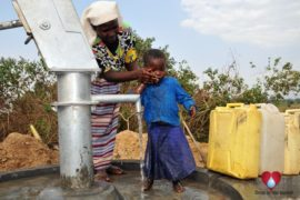 drop in the bucket uganda water well bukedea kachumbala-airogo-oidii village19