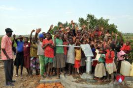 drop in the bucket uganda water well bukedea kachumbala-airogo-oidii village47