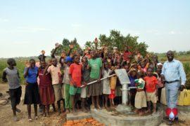 drop in the bucket uganda water well bukedea kachumbala-airogo-oidii village55