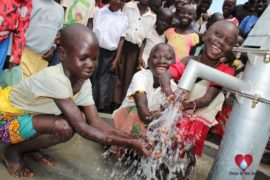 Drop in the Bucket Uganda water wells Aditiru Primary School10