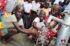 Drop in the Bucket Uganda water wells Aditiru Primary School11
