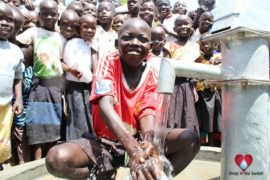 Drop in the Bucket Uganda water wells Aditiru Primary School14