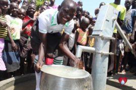 Drop in the Bucket Uganda water wells Aditiru Primary School16