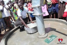 Drop in the Bucket Uganda water wells Aditiru Primary School19