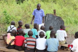 Drop in the Bucket Uganda water wells Aditiru Primary School30