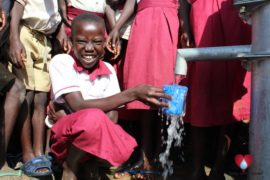 Drop in the Bucket Uganda water well Koboko Busia Primary School 27