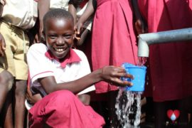 Drop in the Bucket Uganda water well Koboko Busia Primary School 28