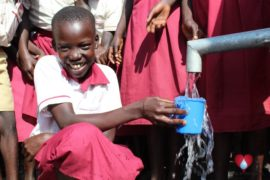 Drop in the Bucket Uganda water well Koboko Busia Primary School 30