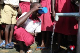 Drop in the Bucket Uganda water well Koboko Busia Primary School 32