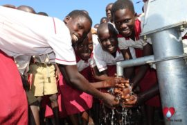 Drop in the Bucket Uganda water well Koboko Busia Primary School 34