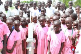 Drop in the Bucket Gulu Uganda water well Kulu Keno Primary School 03