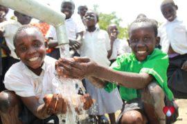 Drop in the Bucket Uganda water well Nyakalisho108