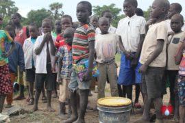 Drop in the Bucket Uganda water well Nyakalisho152