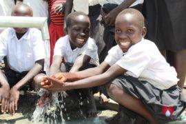 Drop in the Bucket Uganda water well Nyakalisho55