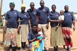 Drop in the Bucket Uganda water well World View Primary School00