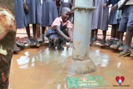 Drop in the Bucket water well Christ Church Gulu Uganda16