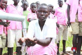 Drop in the Bucket water well Dricile Primary School Koboko Uganda11
