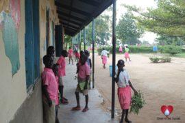 Drop in the Bucket water well Dricile Primary School Koboko Uganda148