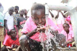 Drop in the Bucket water well Dricile Primary School Koboko Uganda51