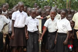 Drop in the Bucket water well Ogo Primary School Koboko Uganda115